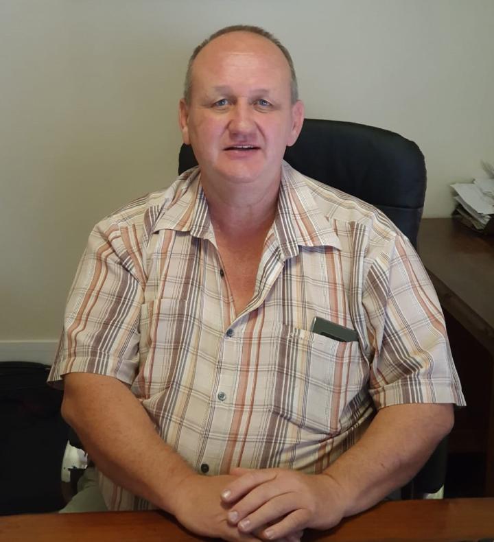 Pieter Rudman